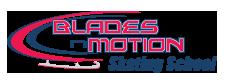Blades N Motion Logo
